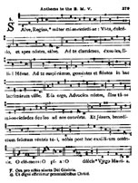 Gregorian Plainchant